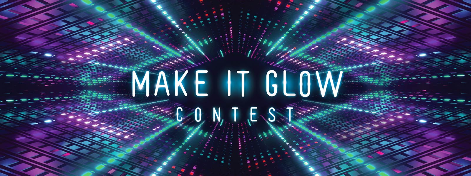 Make it Glow Contest 2018