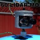 360 LIDAR Module