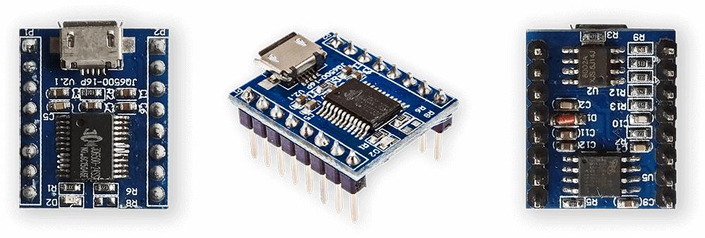 Picture of Sound Module