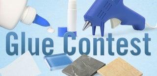 Glue Contest