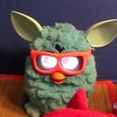 Diy Furby Sunglasses