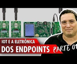 IOT and Endpoint Electronics