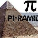 Build Mini Great Pyramid Based on Pi