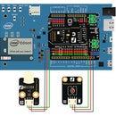 Intel® Edison Hands-on Day 6: Sensor lamp