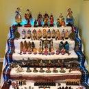 Kolu Steps