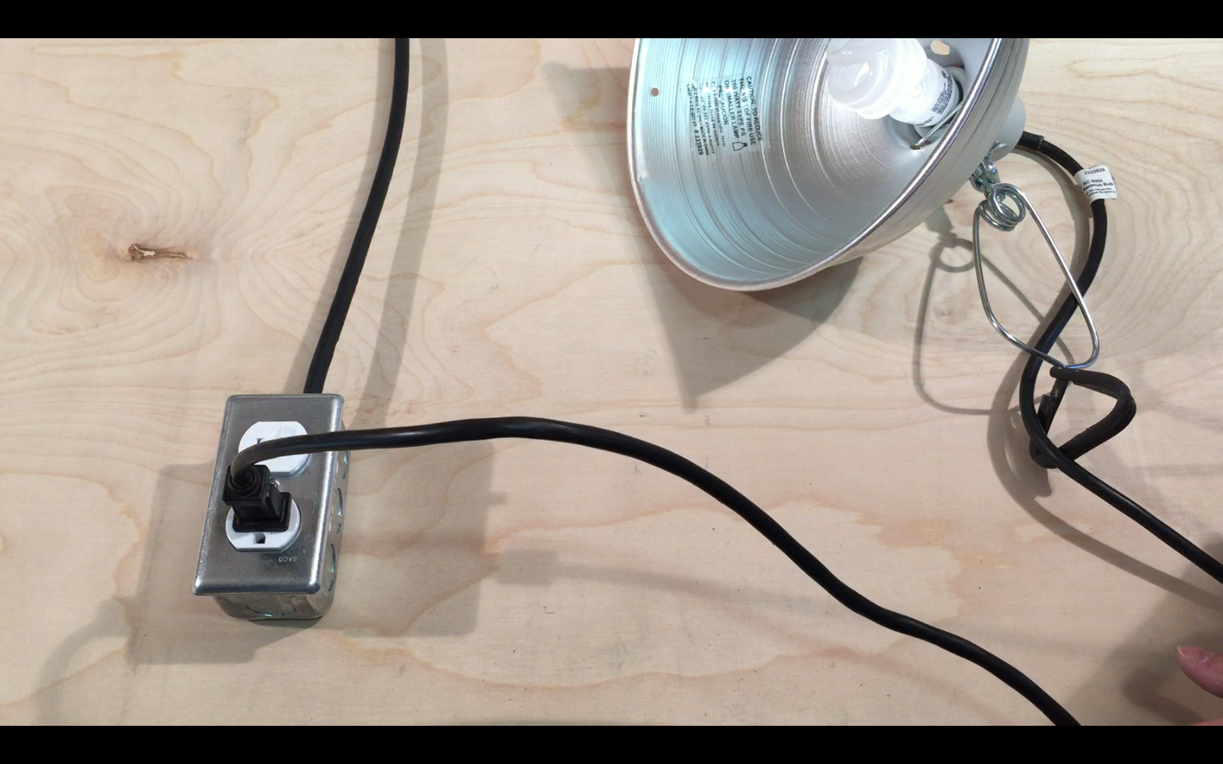 Picture of Simple Electrical Remote Switch
