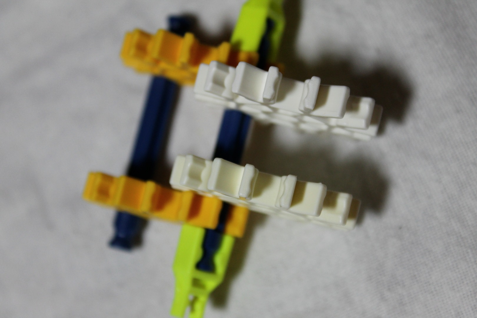 Picture of Egg Spinner (AKA Egg Base) Part 2
