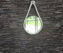 Easy Decorative Mirror
