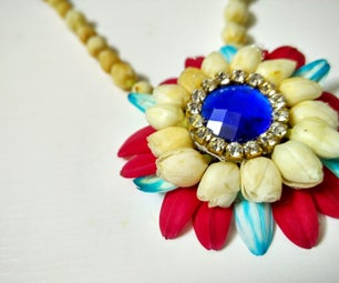 Fresh Flower Jewellery