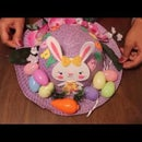 DIY Easter Bonnet - 1 | Easter Decorated Hat DIY - 1