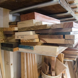 Select and Mill Your Lumber
