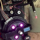 Ghostbusters Proton Pack - How To DIY