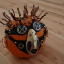 Steampunk Pumpkin 2009