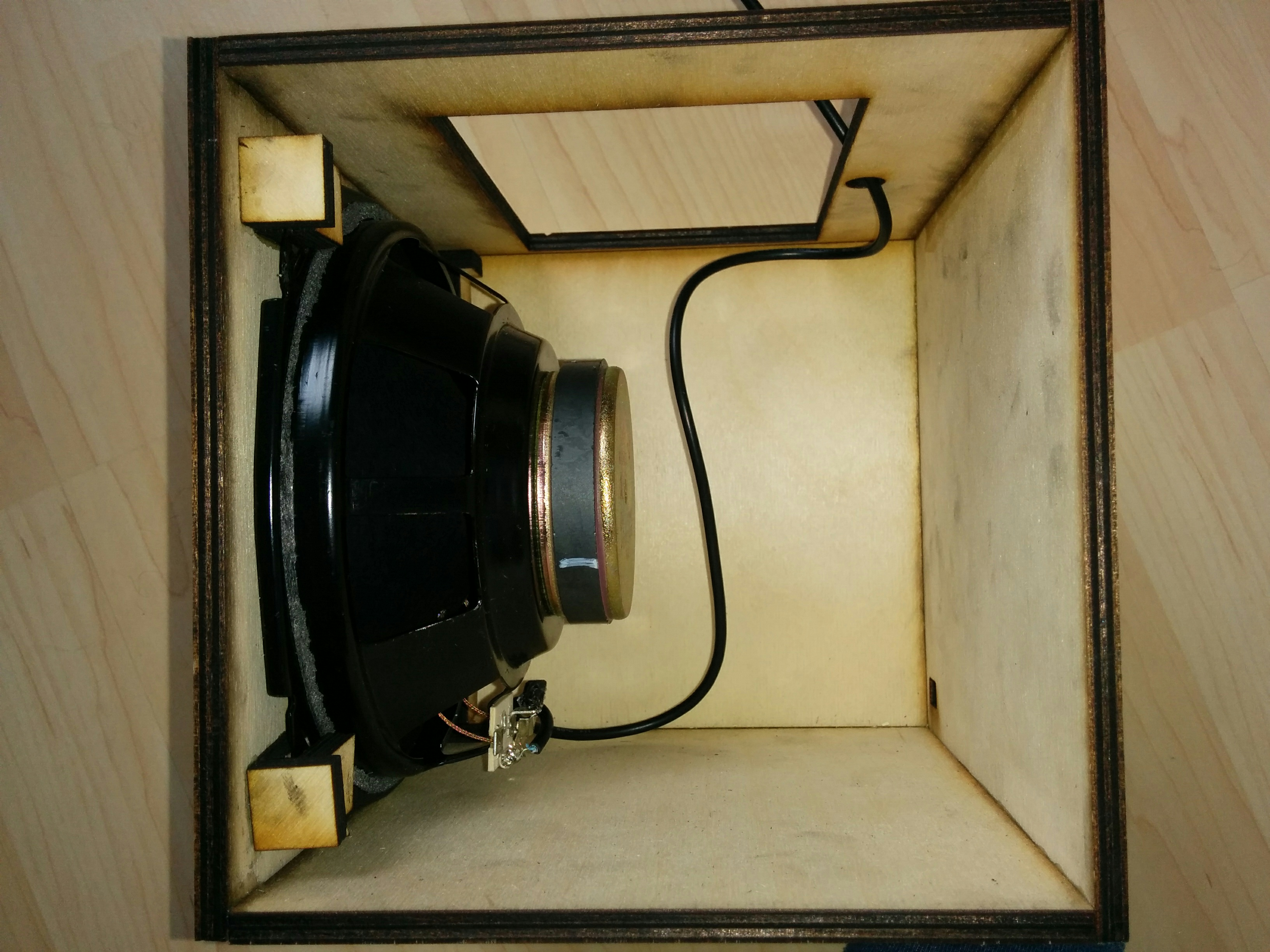 Picture of The Casing