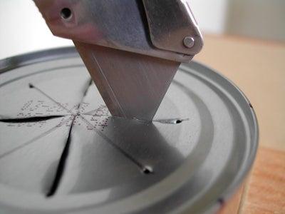 The Cutting Technique