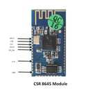 CSR Bluetooth Module Programming