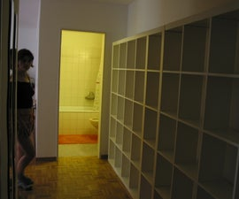 Expedit Monster Book Shelf