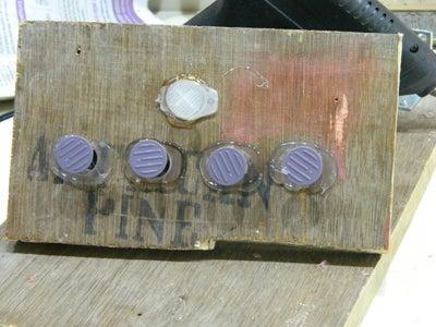 Fixing Syringes