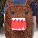 Domo-Kun Backpack