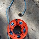 Mod that cord reel
