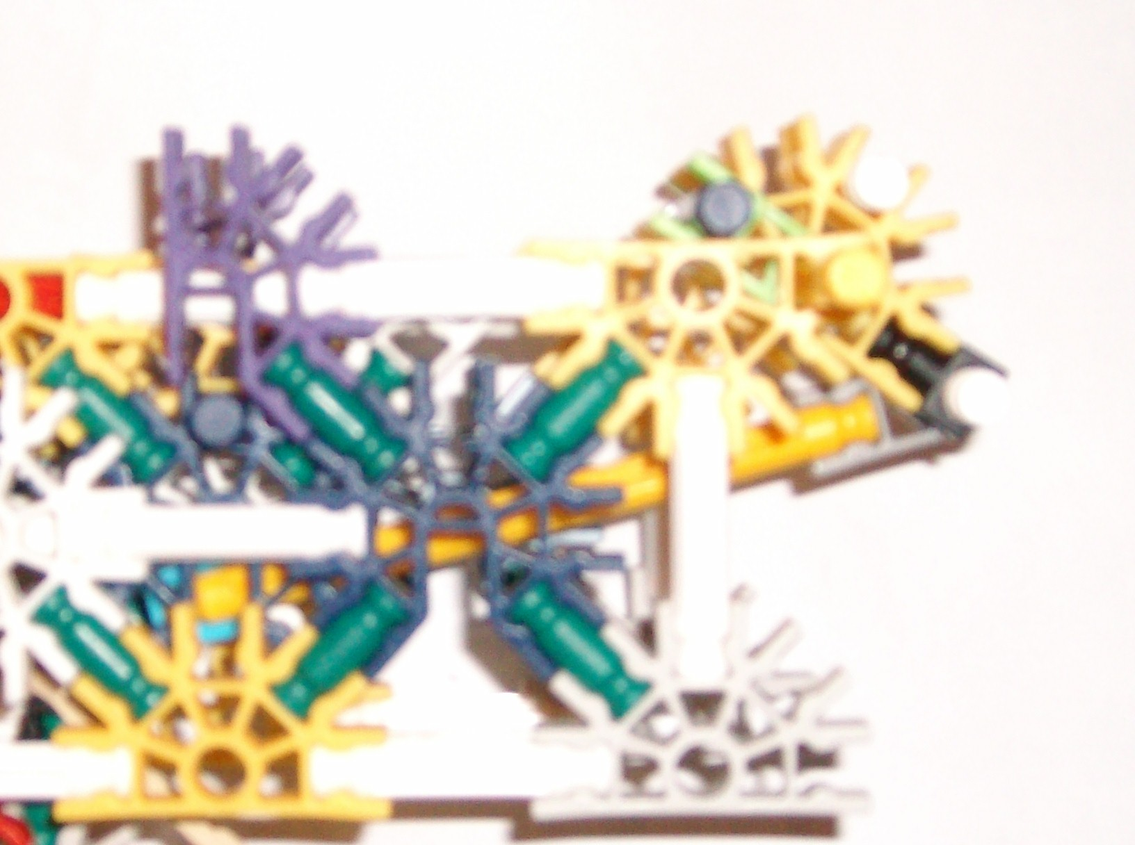 Picture of Trigger Mech (UPDATED)