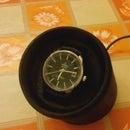 3D Printed Watch Winder (ATtiny85+Stepper)