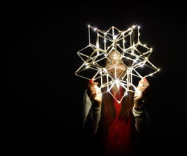 Illuminated Star