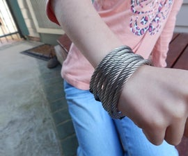 How to Make Cool Stainless Steel Jewellery