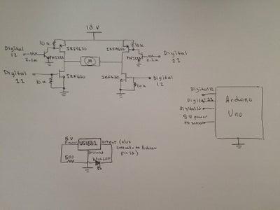 Controller (Simple)