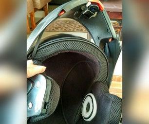 Smart Bluetooth Helmet