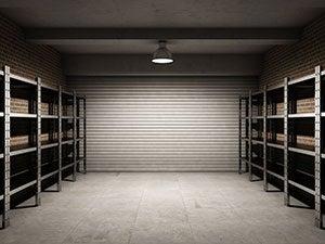 Garage Light Control Using PIR and LinkIt One Board