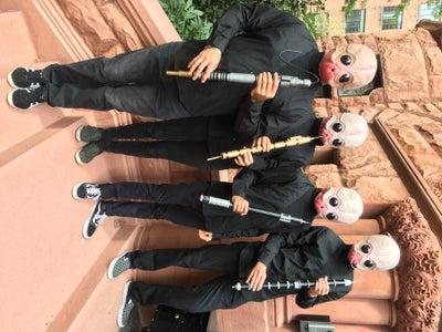 Final Masks