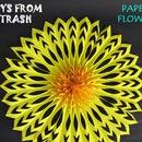 EASY PAPER FLOWER