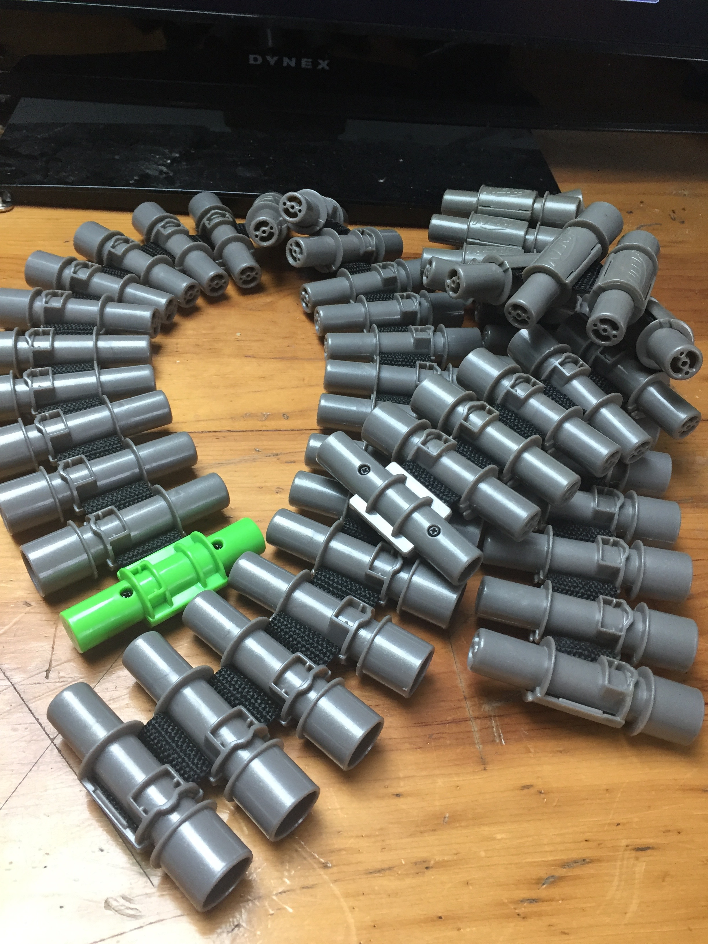 Picture of Nerf Vulcan 50-dart Ammo Belt