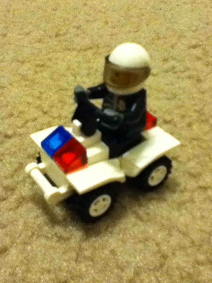 Picture of The ATV