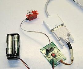 World's Cheapest I2C (I-Squared-C) Adapter