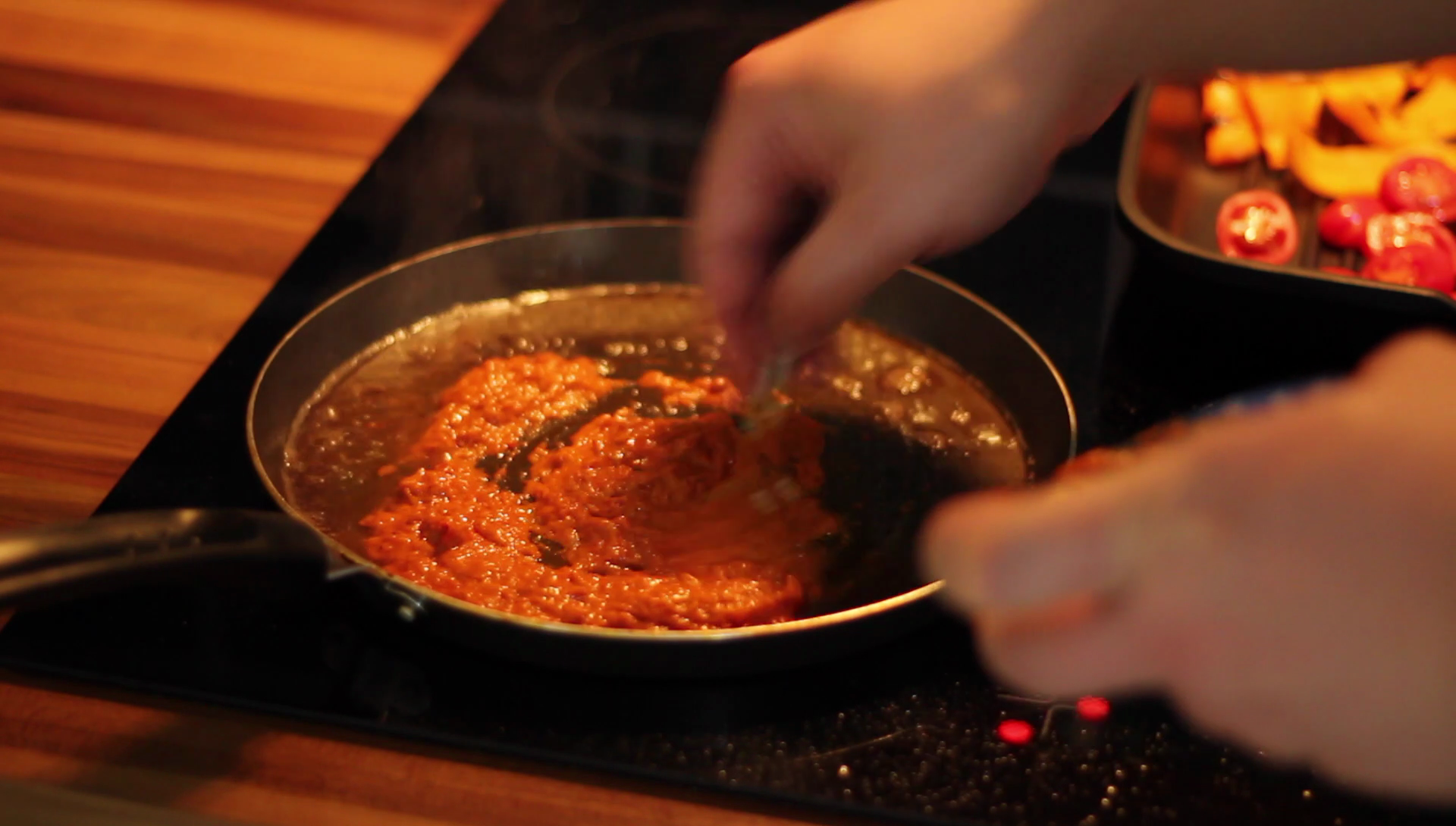 Picture of Sauce Time - Quick Cheat