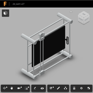 Obtain or Build an XY Plotter or Other 3D Positioning System (Fusion360 Link Included)