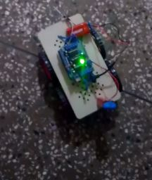 Picture of Install the App Given in Video Discription and Your Rc Car Is Ready