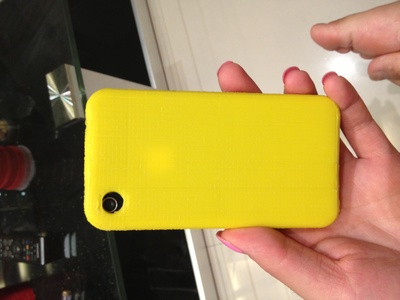 Picture of Phone Casing &something Interesting~