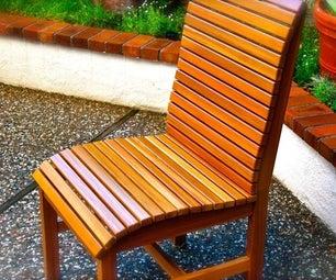 Newport Patio Chair