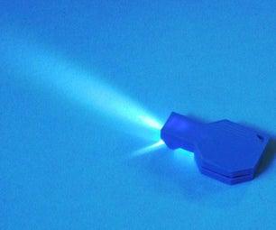 3D Print a Micro-Light