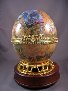""""""" Train Egg """" (with Pictures) - Instructables"""