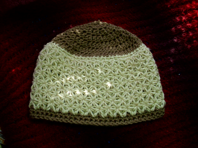 Picture of Star Gather - Hat