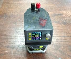 Battery Adjustable Power Supply - Ryobi 18V