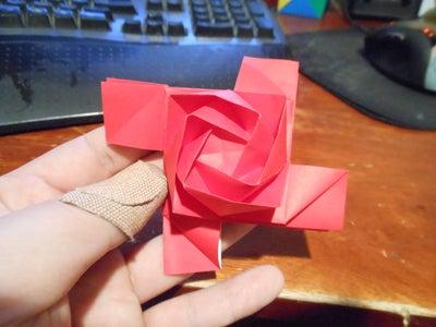 Step 5: Making Pockets