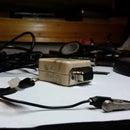 XBox EEPROM Reader/Writer (Alternate Version)