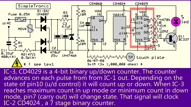 Picture of Circuit Operation (2)