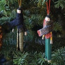 DIY Ornaments for your Christmas Tree!