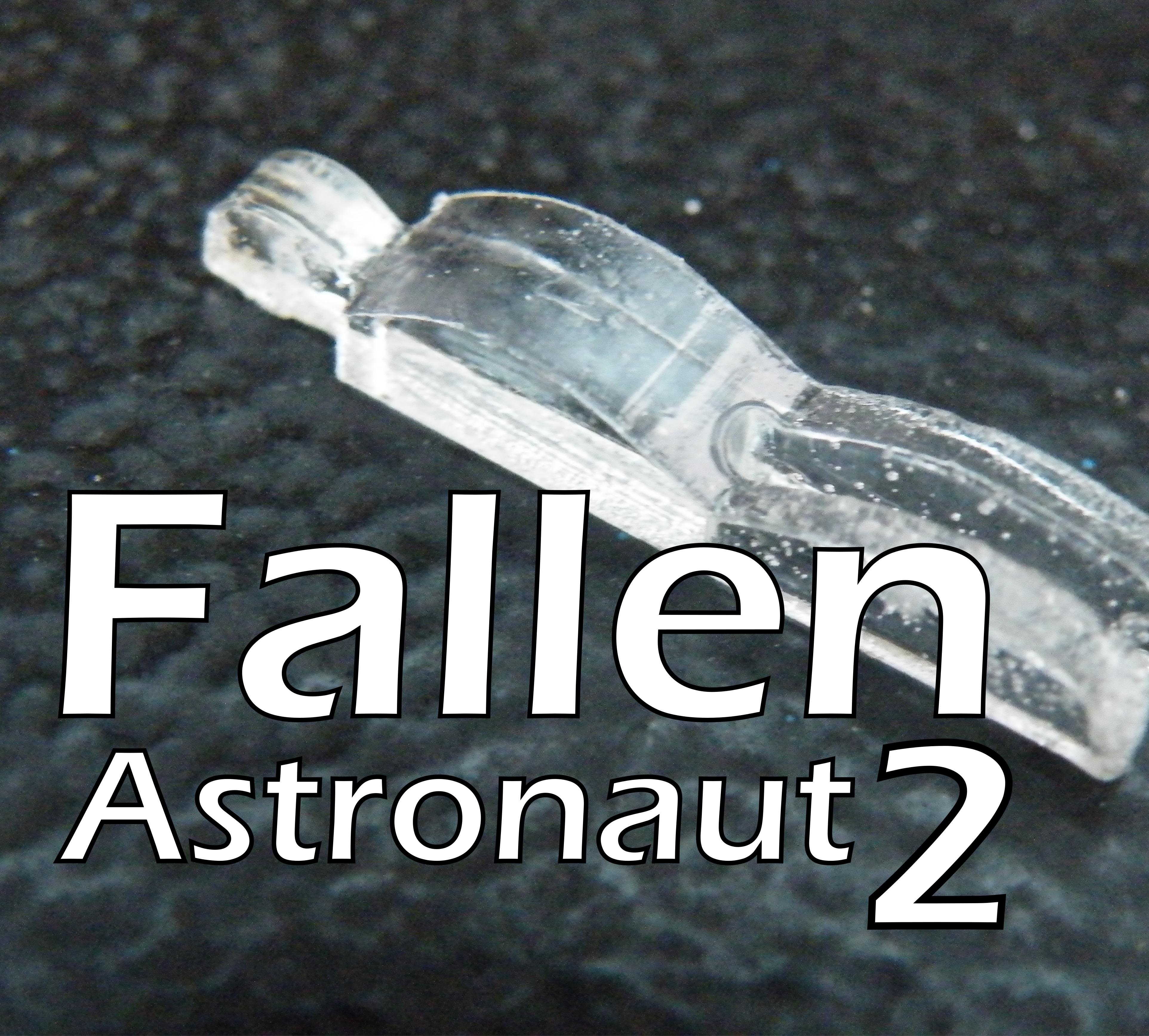 Picture of Fallen Astronaut 2